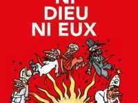 Un hommage à Tignous à Montpellier le 20 janvier