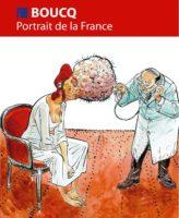 Portrait de la France, avec Boucq la liberté plie mais ne rompt pas
