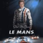 Steve McQueen revient dans une BD tirée du film Le Mans