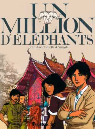 Un Million d'éléphants
