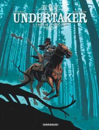 Undertaker T3, sur la piste du docteur de la mort