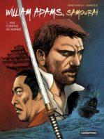 Williams Adams, samouraï, un destin authentique et d'exception