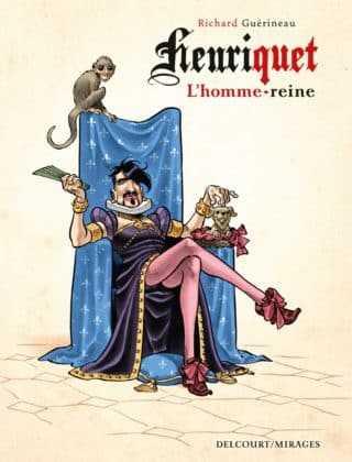 Henriquet