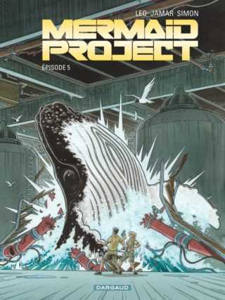 Mermaid Project, épisode 5 – la petit sirène de Leo