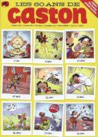 Gaston a 60 ans et Spirou le fête avec un numéro à son nom