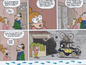 Les 60 ans de Gaston