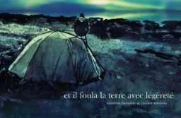 Laurent Bonneau chez BD et Cie à Narbonne le 11 février pour Et il foula la terre avec légèreté