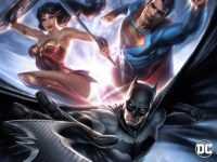 L'Art de DC – L'Aube des Super-Héros, du 31 mars au 10 septembre chez Art Ludique à Paris
