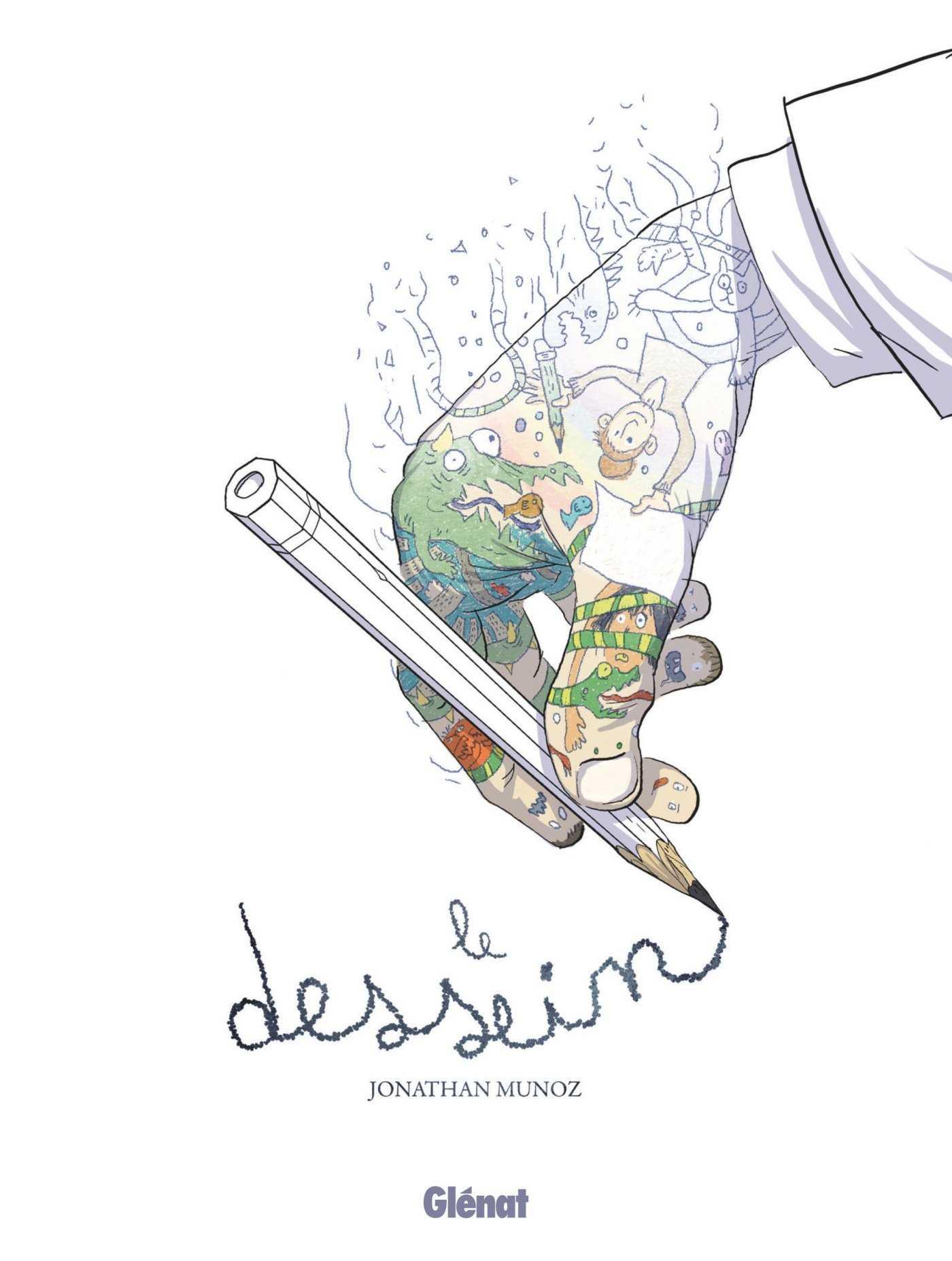 Le Dessein, joies et malheurs majeurs du dessinateur