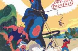 Rencontres du 9e Art d'Aix-en-Provence du 1er avril au 28 mai 2017