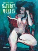 Natures mortes, Balaguer le mystérieux