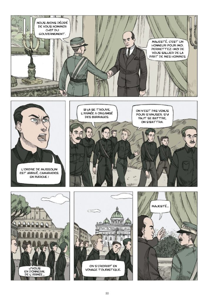 Canal Mussolini