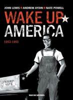 Wake up America T3, la ségrégation, «un problème américain»