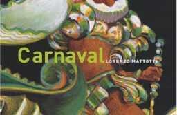 Archives : Lorenzo Mattotti de Spartaco à Carnaval avant Guirlanda