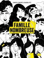 Famille nombreuse, treize à la douzaine