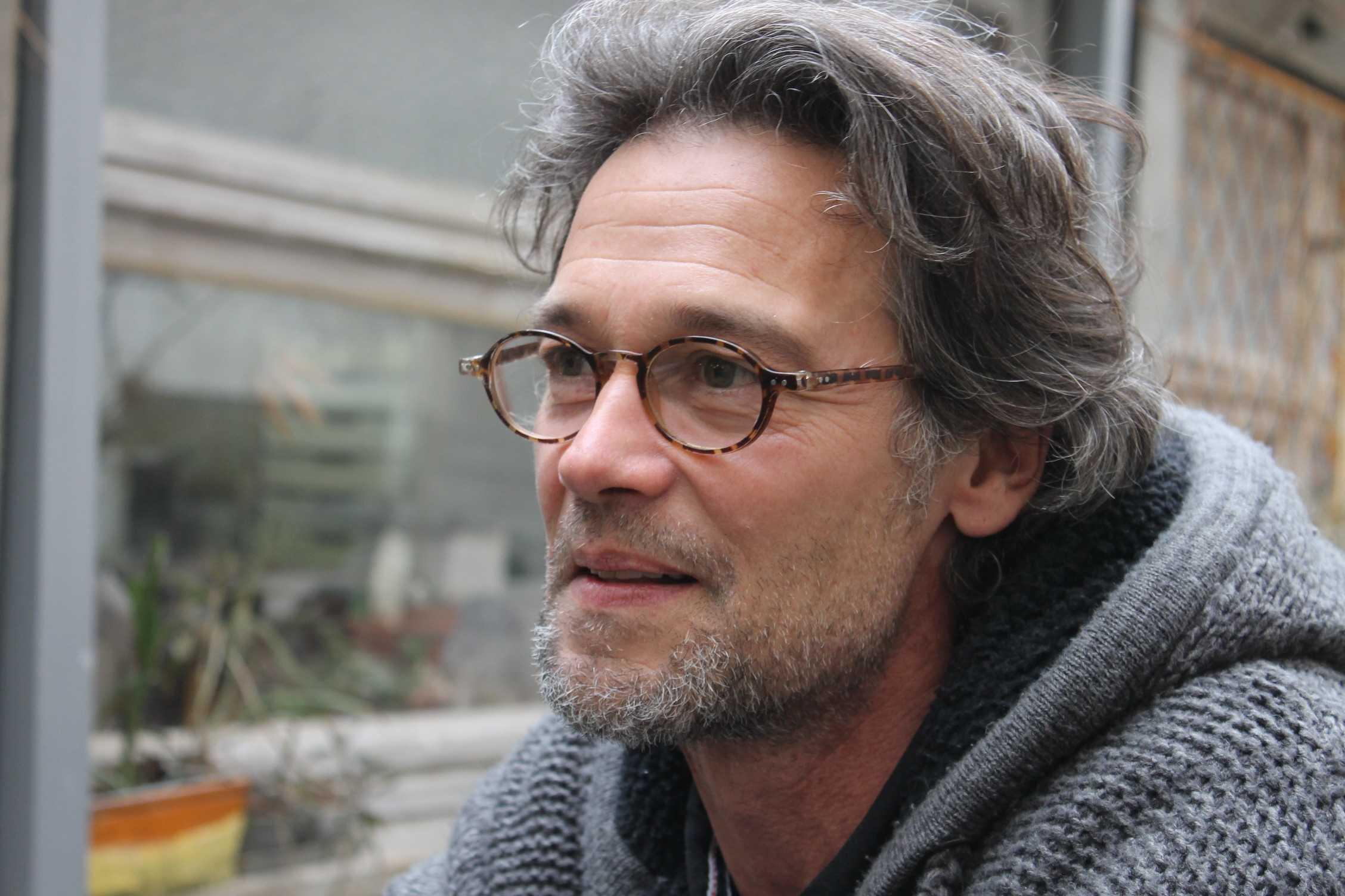 """Exclusif : Fane signe avec Streamliner """"un western mécanique"""""""