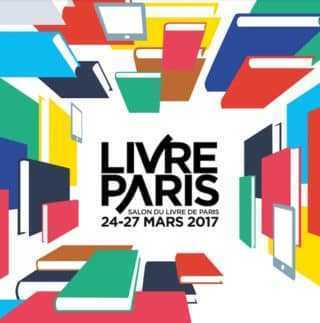 Salon du Livre de Paris, une édition 2017 repensée du 24 au 27 mars