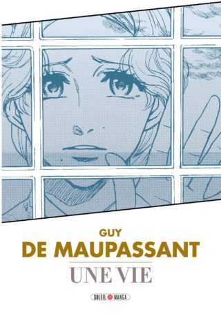 Les Classiques en manga, quatre nouveaux titres chez Soleil
