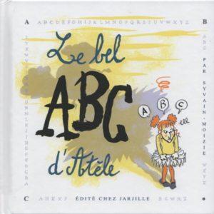 Le bel ABC d'Atèle