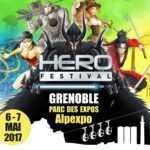 HeroFestival à Grenoble, l'imaginaire en vedette