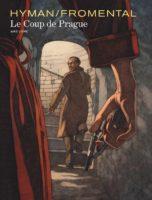 Le Coup de Prague, Graham Greene à la recherche du Troisième Homme