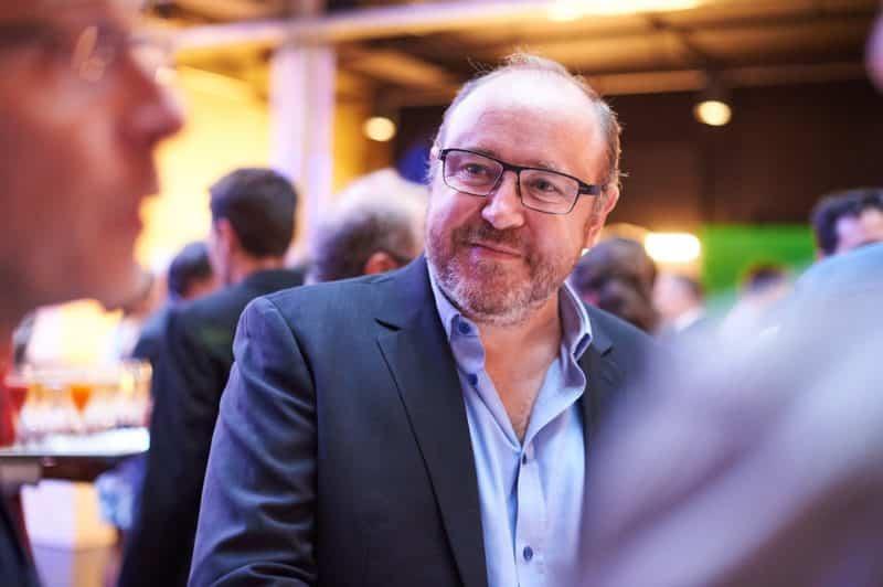 Hervé Loiselet