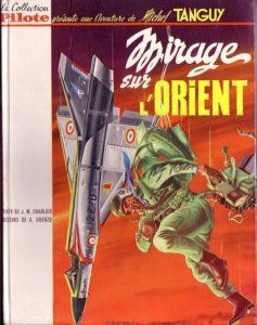 Mirage sur l'Orient