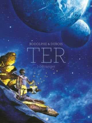 TER, les secrets d'une planète mystère