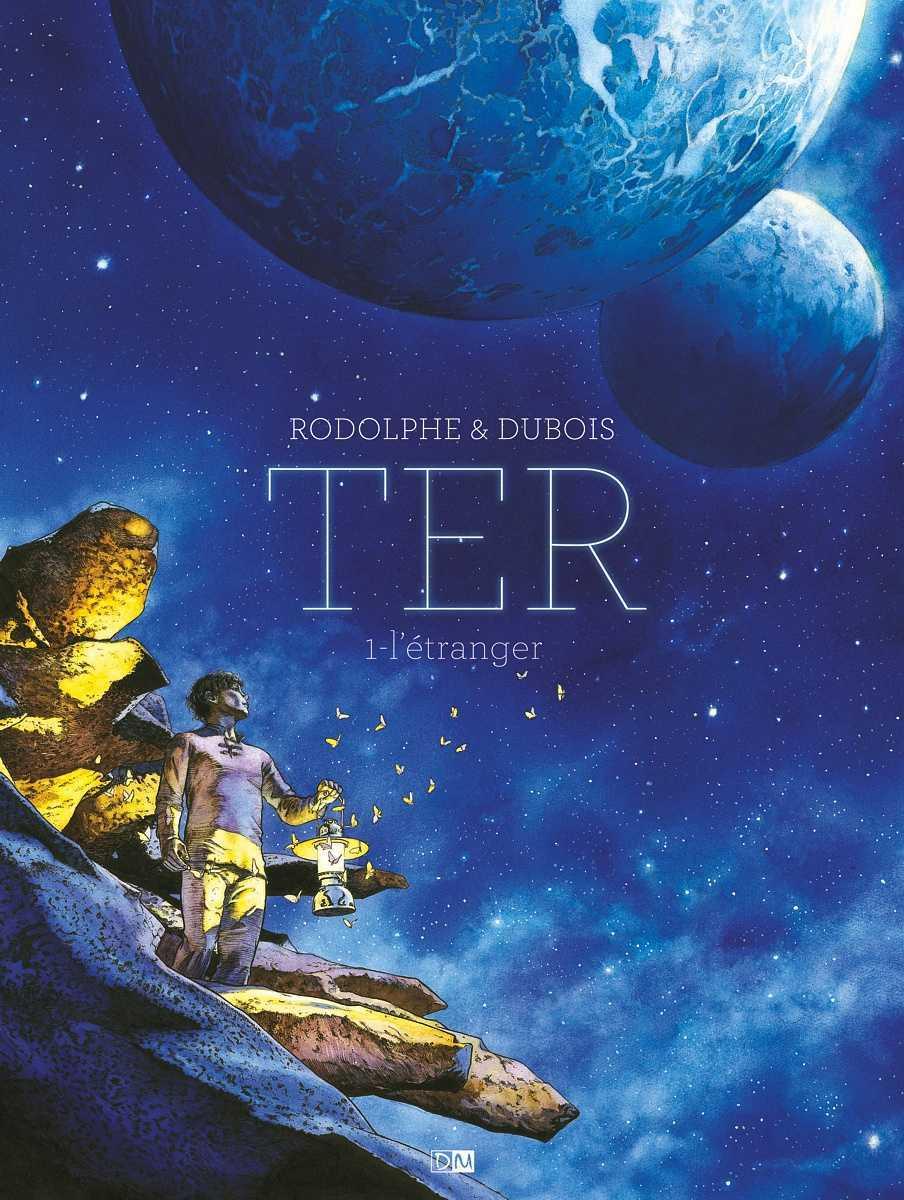 TER T1, les secrets d'une planète mystère