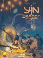 Yin et le dragon T2, le retour du dieu noir
