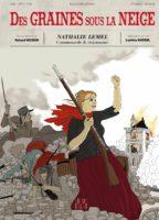 Des Graines sous la neige, Nathalie Lemel figure de la Commune