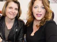 Carole Maurel et Navie