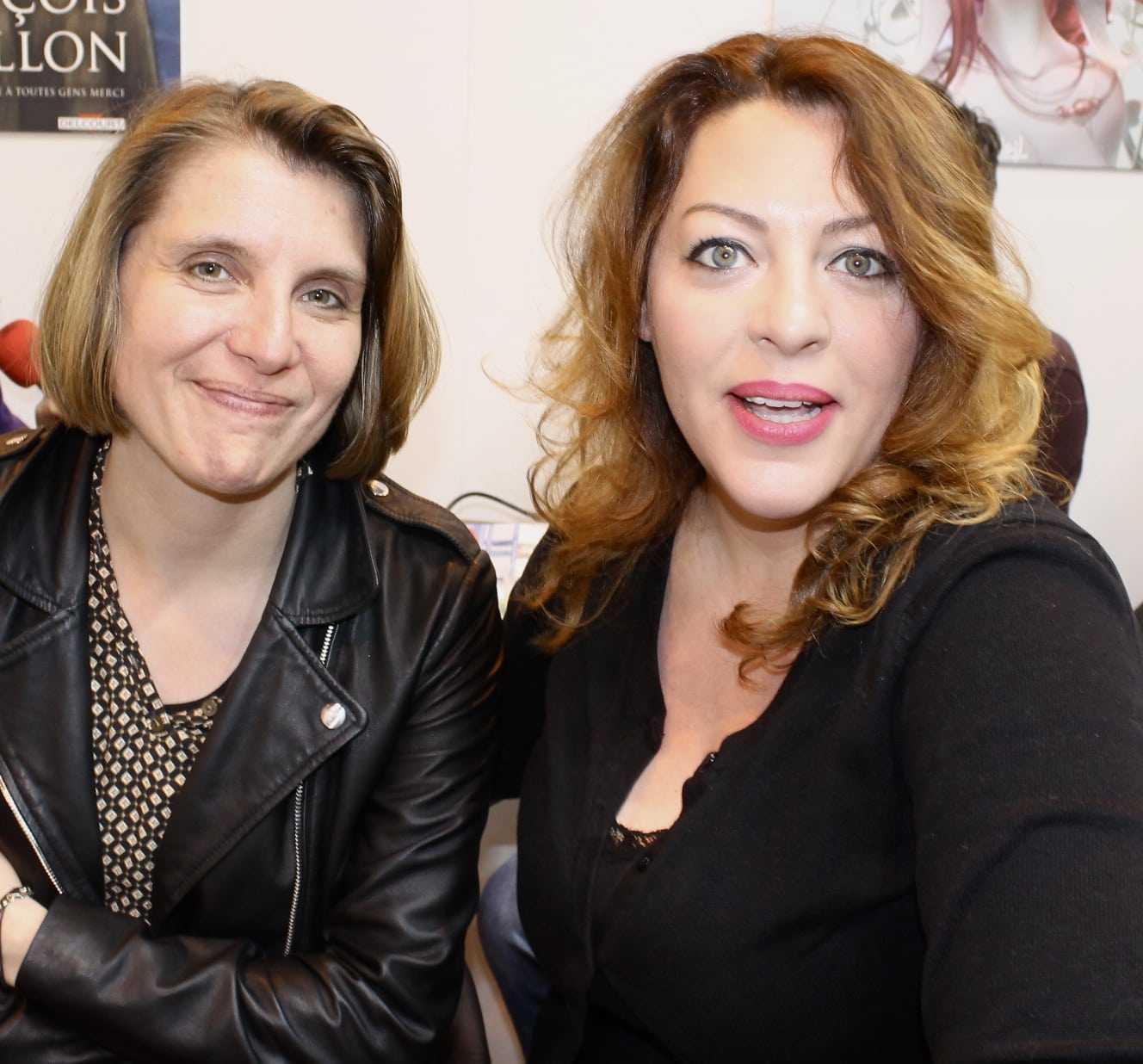 Interview : Carole Maurel et Navie pour Collaboration horizontale