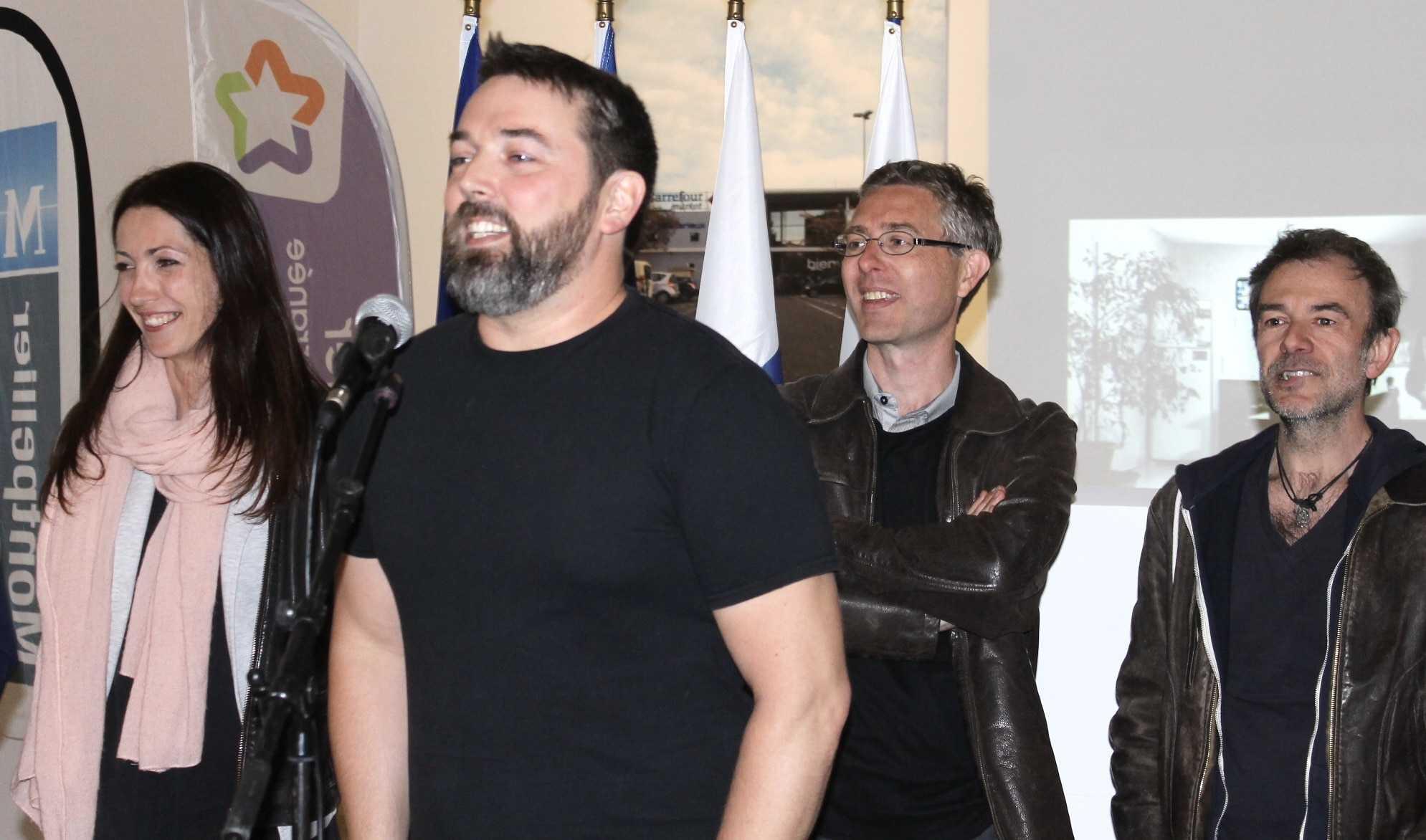 La Zaï Zaï Zaï Zaï Attitude, l'exposition sur Fabcaro a ouvert ses portes à Montpellier