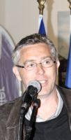 Interview : Fabrice Erre fait tweeter son Prof et sera à BD Plage à Sète les 1 et 2 septembre