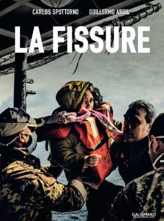 La Fissure, attention catastrophe