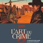 L'Art du crime T5, règlement de compte à Sierra Verde