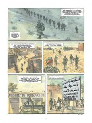 La Légion Étrangère d'hier et d'aujourd'hui