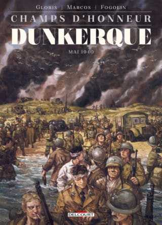 Dunkerque, une évacuation victorieuse
