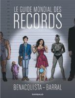 Le Guide Mondial des records, toujours plus