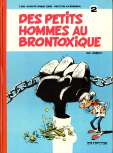 Des Petits hommes au brontoxique