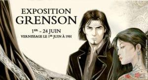 Exposition Grenson