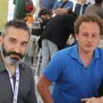 Lucas Varela et Julien Frey
