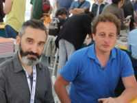 Lucas Varela et Julien Frey pour Michigan. JLT ®