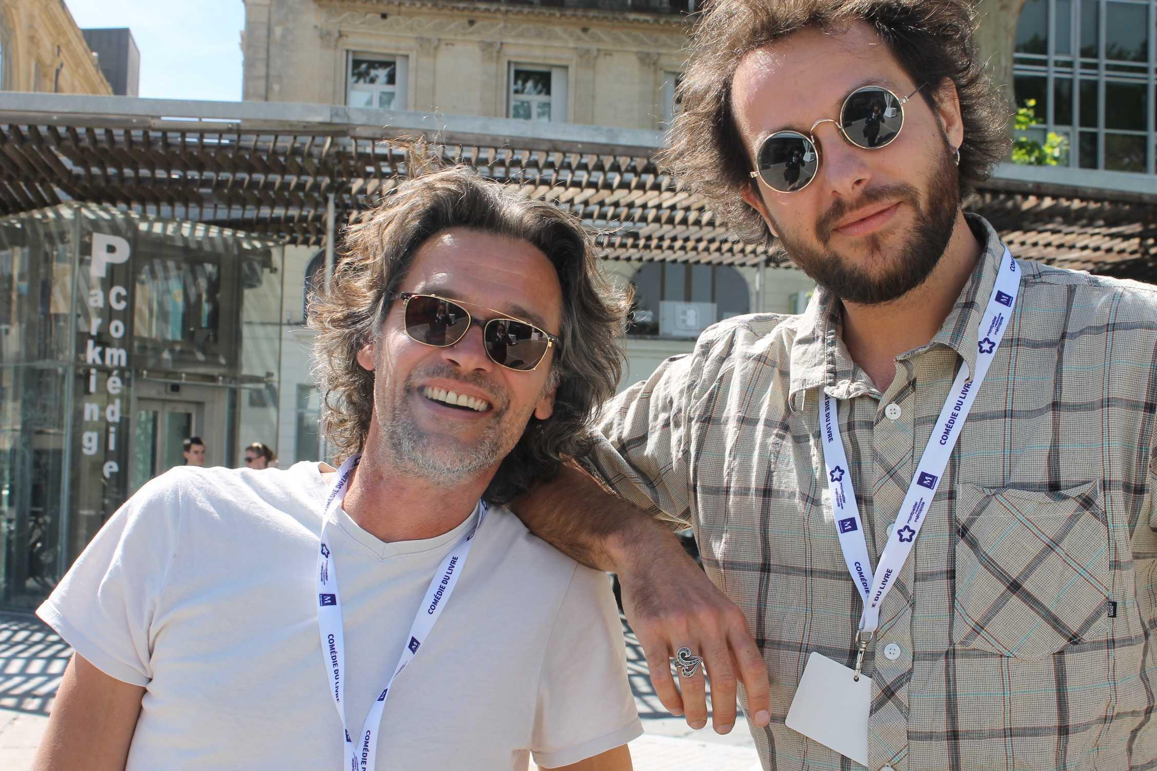 Le futur très proche du 22e festival de Sérignan les 3 et 4 juin