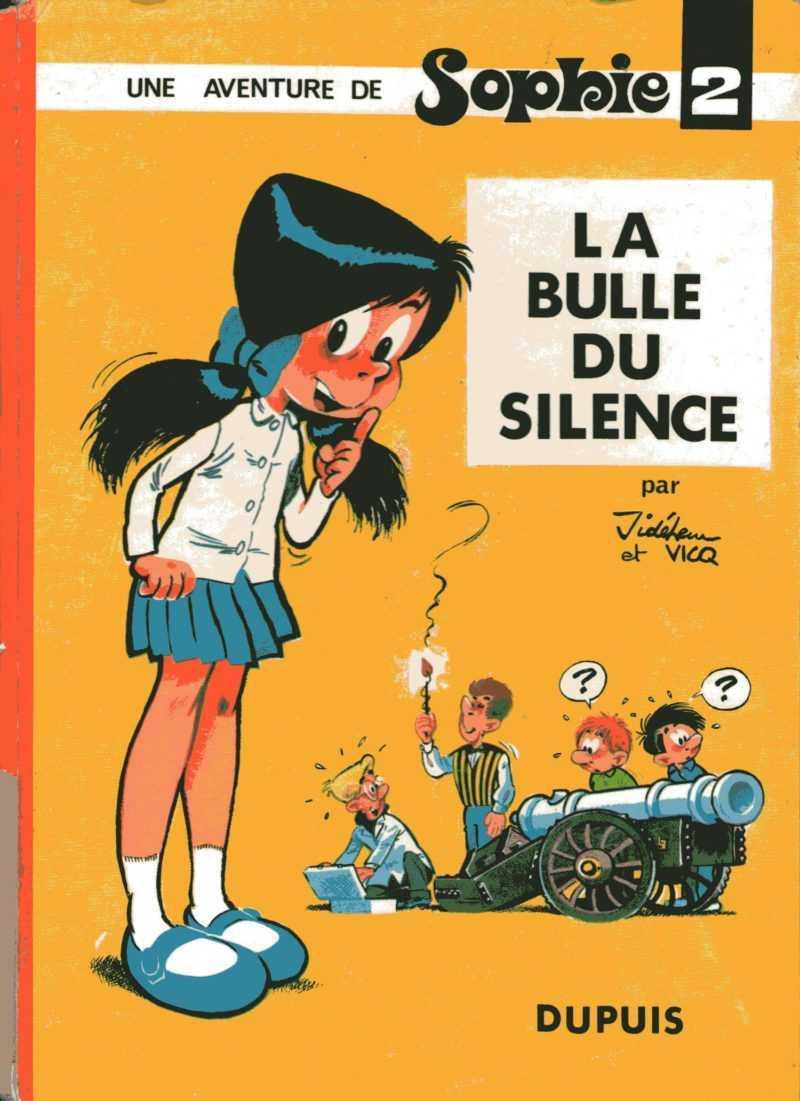 La Bulle du silence