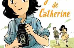 La Guerre de Catherine de Claire Fauvel et Julia Billet Fauve d'Or Prix-Jeunesse à Angoulême