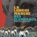 La Longue marche des éléphants, le Laos millénaire