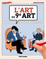 L'Art du 9e Art, sacré Reuzé