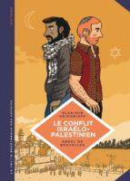 La Petite Bédéthèque des savoirs, comprendre le conflit israélo-palestinien